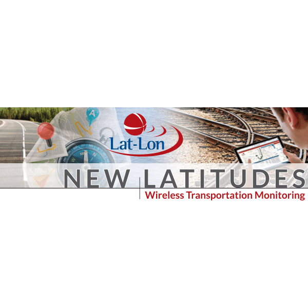 Lat-Lon newsletter heading