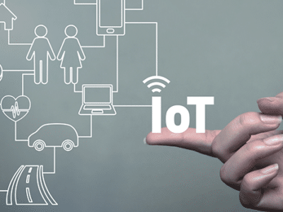 What is IoT Technology & the Industry Benefits