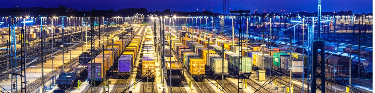 Rail Yards see multiple efficiency improvements with the IoT