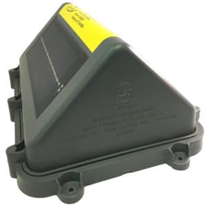 Hazardous Location Solar Tracking Unit, Class 1 Div 2 Certified