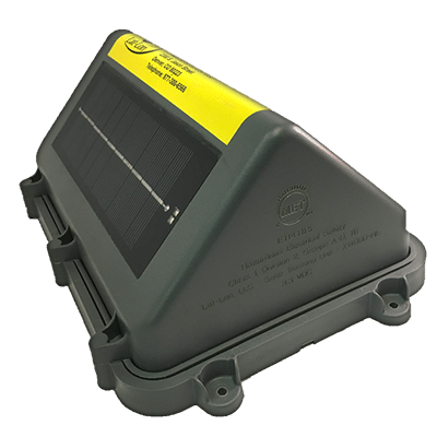 Hazardous Location Solar Tracking Unit